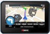 GPS NDrive, Garmin, Tom Tom, Airis, NavCity....